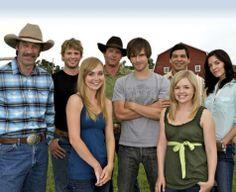 Heartland | UPtv.com - TV Shows - Television Shows – uplifting entertainment – Family Movies, Series, Music