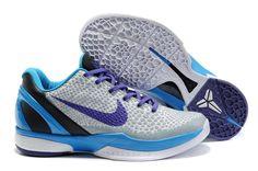 newest 57f55 487f4 Nike Zoom Kobe VI 6 Draft Day Hornets My 6s
