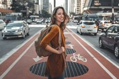 A beginner's guide to traveling on your own
