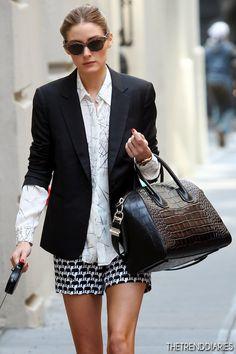 3286b8d3c Moda Uliczna, Wzory W Cętki, Spring Summer, Trendy, Modne Ubrania,  Streetwear