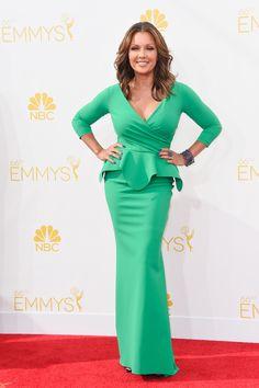 Emmys 2014. Vanessa Williams