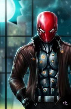 Jason Todd/Red Hood II/Robin II/Red Robin II/Nightwing V/Powers-Excellent Acrobat and Marksman, Deadly Hand-To-Hand Combatant, Firearms, Explosives, Advanced Student In Detection, Master Martial Artist, Skilled Assassin, Skilled Swordsman, Skilled Surveyor, High Intellect, Dagger, Bat-A-Rangs