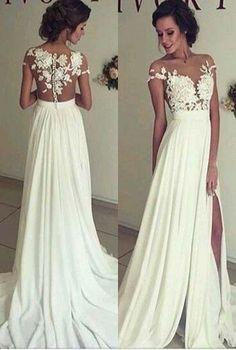 Lovely Weeding Dress