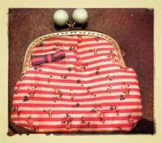 Monederos handmade