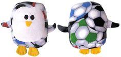 Soccer+Penguin=Syd love