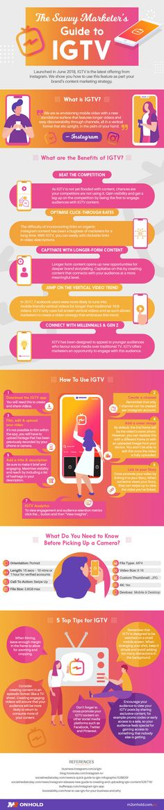 the complete guide to igtv dimensions best practices and creation apps social media today 500 Best Social Media Image Sizes Images In 2020 Social Media Images Sizes Visual Marketing Social Media Marketing