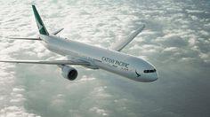 Cathay Pacific inaugura un vuelo Barcelona-Hong Kong