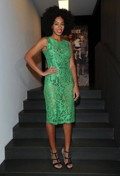 See Solange Knowles Best Fashion Moments, So Far Photo 65
