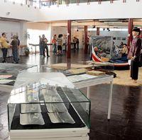 Exposição | Porto de Abrigo – a aspiração de um povo | Até 6 de Outubro | Centro Cultural da Nazaré | Nazaré