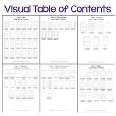 THE ULTIMATE INTERACTIVE NOTEBOOK TEMPLATE COLLECTION (BLANK EDITABLE TEMPLATES) - TeachersPayTeachers.com