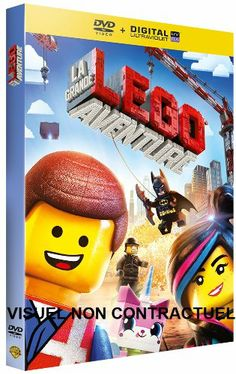 La Grande aventure Lego   Your #1 Source for Toys and Games