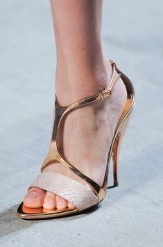 Narciso Rodriguez Spring 2014 - shoes