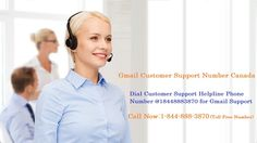 We are providing technical support for Gmail Account related issues like missing emails, unresponsive Gmail, inaccessibility of the account, trouble in sending the messages etc. For more information please dial our customer helpline phone number 1-844-888-3870 and get fixed your issues.