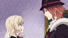 Diabolik Lovers: Episode 6 (and 6.5…)