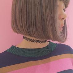 「夏こそハイトーン♡ オススメヘアスタイル20選」に含まれるinstagramの画像|MERY [メリー]