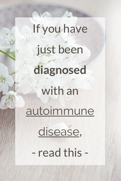 If you have recently been diagnosed with an autoimmune disorder, the first moments can be overwhelming. This article will give you valuable information on the effectiveness of the autoimmune protocol as a healing tool, how to find a holistic practitioner, as well as resources to help you create an autoimmune recovery plan. It is normal...