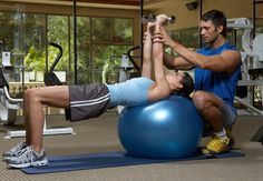 5 Things to Look for When Choosing a Personal Trainer via @Fitbie @FitExpertJess @TheCoachNicole