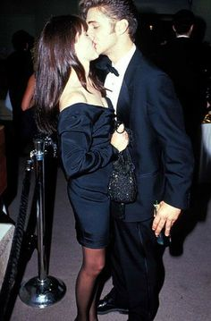 Gloss and Dirt: GUUUUUURL of the Day: Brenda Walsh in a Photographic History, 'Cause It's That B's Birthday.