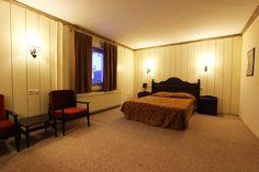 Kartal Otel'in konfor dolu odalarında gönlünüzce dinlenebilirsiniz.