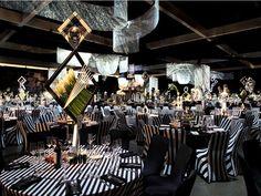 63Rd Primetime Emmy® Awards Governors Ball | BBJ Linen