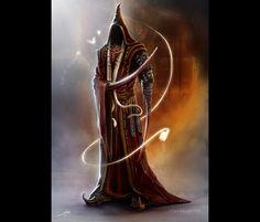 Fantasy Art: My childhood friend - Concept art, Digital paintings, Fantasy, IllustrationsCoolvibe – Digital Art