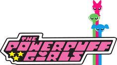 Resultado de imagem para powerpuff girls logo