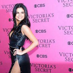 Selena Gomez for Victoria's Secret