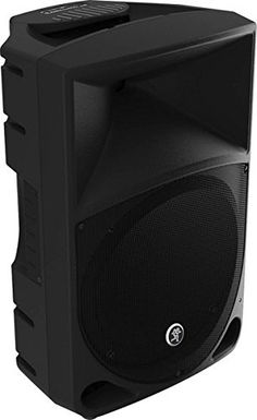 Mackie Thump Series Powered Loudspeaker Thump delivers of power and the class-leading, chest-thumping low end you deserve.View larger Get Studio Speakers, Pa Speakers, Monitor Speakers, Best Powered Speakers, You Sound, Home Studio, Loudspeaker, Musical Instruments, Luxury Cars