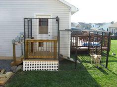 468601c9e02a5568f6222201a91a76d6--dog-spaces-dog-fence