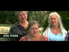 This is The Conjuring Trailer that features members of the real Perron family on which the movie is based. This preview is the third trailer and is essentially the TV spot interspersed with clips of family members speaking about the actual haunting of their Rhode Island farmhouse.