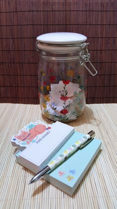 6 Fantastic Reasons Why You Should Start Your Own Positivity Jar