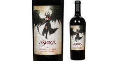 Asura Cabernet Joins the Ranks of the World's Finest Luxury Wines