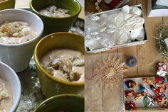 Aux Bulles rezepts - Maronimousse Mousse, Hummus, Cereal, Breakfast, Ethnic Recipes, Food, Bubbles, Ice, Easy Meals