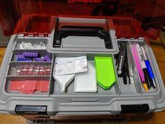 42 Diamond Paint Storage Ideas Diamond Paint Diamond Painting Paint Storage