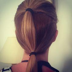 Hair by Helene Svendsen