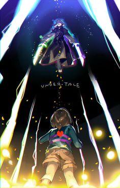 Undertale - Frisk & Asriel - Hope and Dreams par kyouichi-s Toriel Undertale, Undertale Memes, Undertale Drawings, Undertale Ships, Undertale Fanart, Chara, Asriel Wallpaper, Undertale Hopes And Dreams, Fotos Do Pokemon