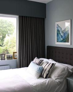 How to… DIY Window pelmet – rugcut Curtains Living, Modern Curtains, Curtains With Blinds, Pelmet Designs, Curtain Designs, Curtain Pelmet, Valance, Pelmet Box, Window Pelmets