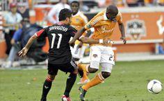Nhiều khả năng D.C United và Houston Dynamo sẽ chia điểm trong cuộc đối đầu tới đây