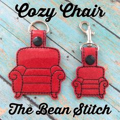 CozyChair - TWO Sizes INCLUDED!!!