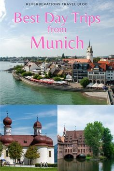 nice 20 of the best day trips from Munich to Germany and Austria. Experience Bavarian lakes, Austrian castles, and more! CONTINUE READING Shared by: reverberationss Backpacking Europe, Europe Travel Guide, Europe Packing, Packing Lists, Travel Abroad, Travel Packing, Travel Guides, Cities In Germany, Visit Germany