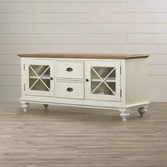 country tv stand with drawers and doors
