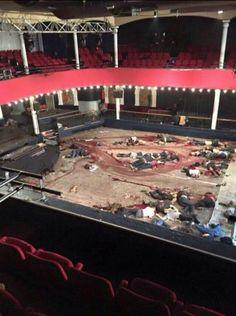 Paris Bataclan massacre
