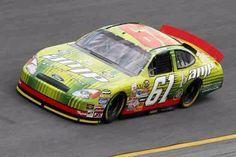 Kevin Lepage #61 AMP Car
