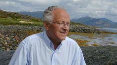 Forfatter: Hans Kristian Eriksen fra Stonglandseidet kjent som Ånderdalen…