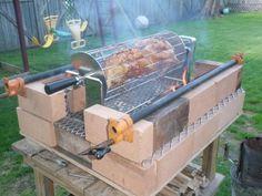 brick grill - Поиск в Google