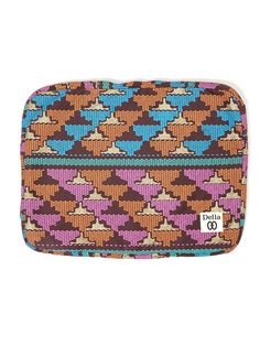 Free People Laguna Macbook Case - made by the women of Hohie, Ghana