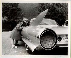 Cadillac Cyclone, 1959