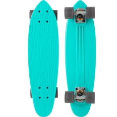 your never too old for a turquoise long board! #methodholidayhappy