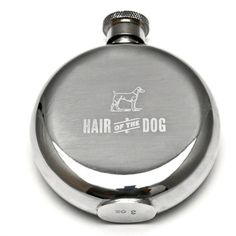Hair of the Dog Flask by Izola