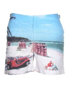 9d41470f89 Orlebar Brown Men Swim Shorts on YOOX. The best online selection of Swim  Shorts Orlebar Brown.